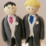 Office for National Statistics wants to combine marriage and gay-marriage