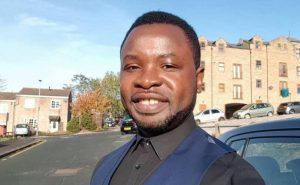 Felix Ngole was expelled for calling gay 'marriage' a sin on Facebook and an English court upheld it.