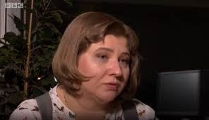 Viktoria Skripal on the BBC