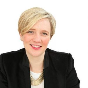 Stella Creasy arguing for abortion