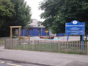 The head of Bromstone Primary School used 'Relationships Education' to teaxch five-year-olds about homosexuality as far back as 2009.
