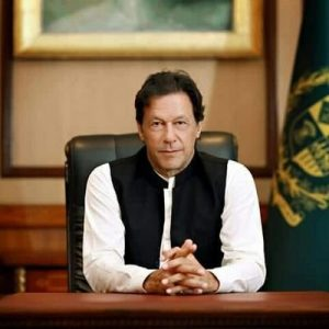 Pakistan's new prime minister Imran Khan pledged to restore Pakistan's tattered image abroad!