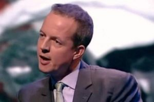 Nick Boles MP, one of the Tory Remainers, has ripped the heart of his No-to-No-Deal Bill.