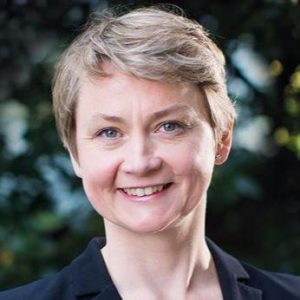 Yvette Cooper is moving an amendment to change Brexit law.