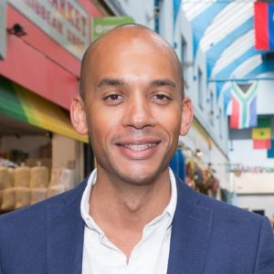 Chuka Umunna is emerging as the leader of the Independent Group of MPs