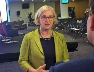 Amanda Spielman Her Majesty's Chief Inspector (HMCI) at Ofsted