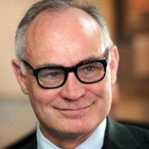 Crispin Blunt MP - No Deal or WTO rules would lead to a good deal.