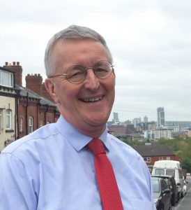 Some supporters of Rt Hon Hilary Benn MP really want to stop Brexit