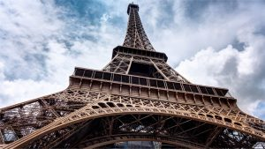 Eiffel Tower - hundreds will lose their jobs.