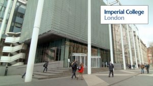 Imperial College London - taken from a page on which they advertise their 'Master of Public Health (MPH) course.