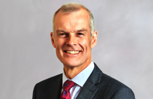 Stephen Lighfoot, Chairman of the MHRA