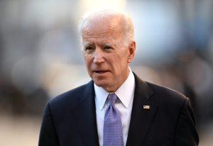 U.S. Presidential candidate Joe Biden revealed how the system works