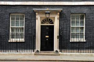 No 10 Downing Street