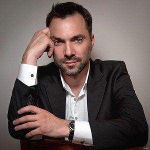 Alexey Arestovich
