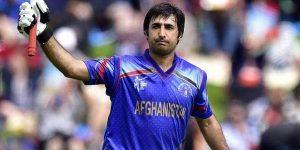 Former Afghanistan Cricket Captain Asghar Afghan